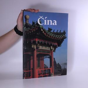 náhled knihy - Čína (slovensky)
