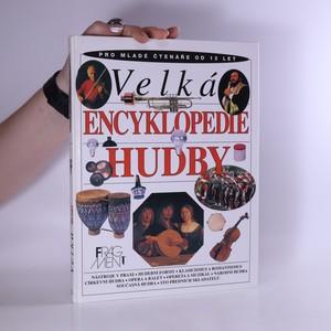 náhled knihy - Velká encyklopedie hudby