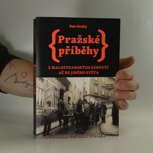 náhled knihy - Pražské příběhy. Z malostranských zákoutí až do jiného světa