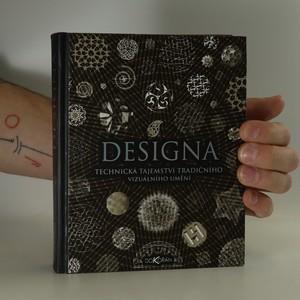 náhled knihy - Designa. Technická tajemství tradičního vizuálního umění