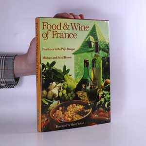 náhled knihy - Food & wine of France