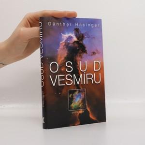 náhled knihy - Osud vesmíru