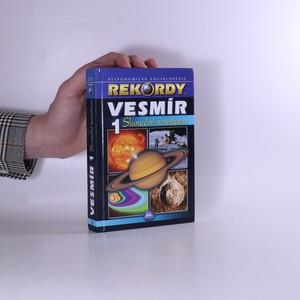 náhled knihy - Vesmír - Sluneční soustava