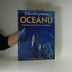 náhled knihy - Průvodce světem oceánů