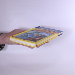 antikvární kniha Neživá příroda, 2001