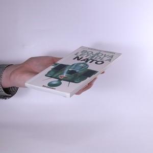 antikvární kniha Bojová letadla NATO, 1998