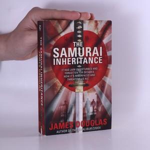 náhled knihy - The samurai inheritance