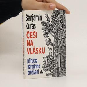 náhled knihy - Češi na vlásku : příručka národního přežívání