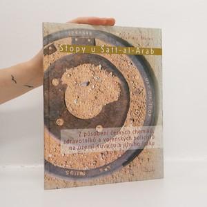 náhled knihy - Stopy u Šatt-al-Arab