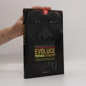 náhled knihy - Evoluce - podvod století. Neandrtálci a další podvrhy lidských dějin, potlačovaná fakta, zakázané důkazy
