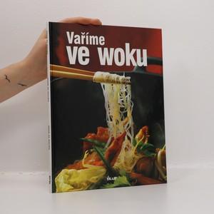 náhled knihy - Vaříme ve woku