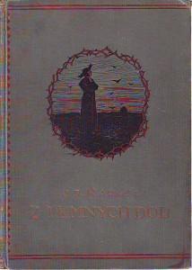 náhled knihy - Z temných dob - Hrst povídek ze XVII. až XIX. věku