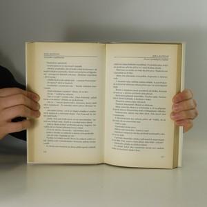 antikvární kniha Pozor na milující vědmy, 2004