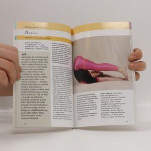 antikvární kniha Jóga podle ročních období, 2009