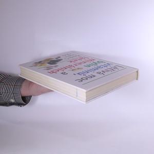 antikvární kniha Léčivá moc vitaminů, bylin a minerálních látek, 2001