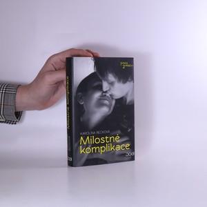 náhled knihy - Milostné komplikace