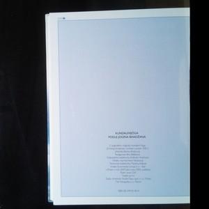 antikvární kniha Kundaliníjóga podle jogína Bhadžana. Harmonie těla a duše, 2003