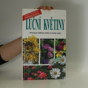 náhled knihy - Luční květiny