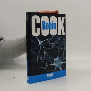náhled knihy - Nano (česky)
