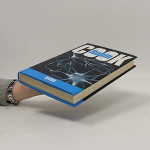 antikvární kniha Nano, 2013