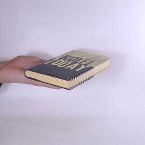 antikvární kniha Kolej Today, 2012