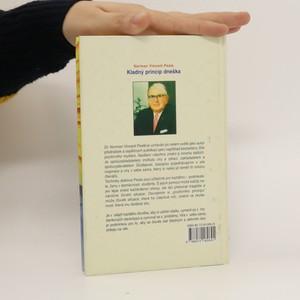 antikvární kniha Kladný princip dneška, 1997