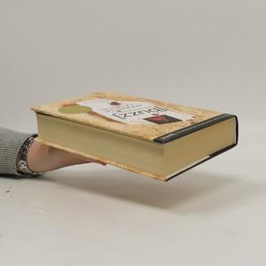 antikvární kniha Buzz, 2013