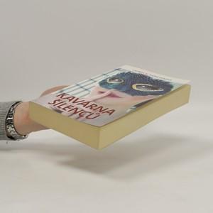 antikvární kniha Kavárna šílenců, 2008