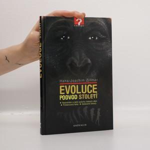 náhled knihy - Evoluce. Podvod století