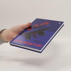 antikvární kniha To se může stát (asi s podpisem autora), 2011