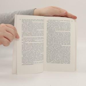 antikvární kniha Bílé břízy na podzim, 1995