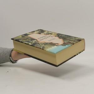 antikvární kniha Zmrzlinová královna, 2015
