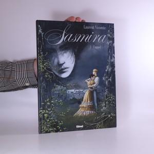 náhled knihy - Sasmira - L'appel (1. díl)