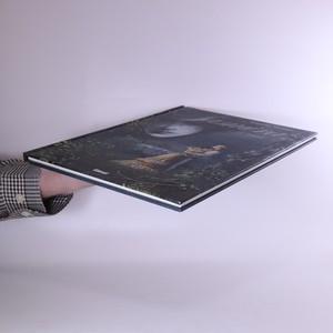 antikvární kniha Sasmira - L'appel (1. díl), 2011