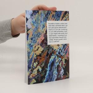 antikvární kniha Kameny a říše permoníků, 2013
