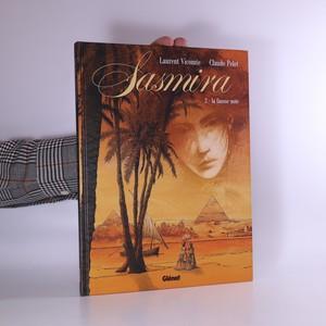 náhled knihy - Sasmira - La fausse note (2. díl)