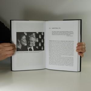 antikvární kniha Michael Douglas, 2013