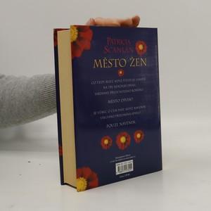 antikvární kniha Město žen, 2000