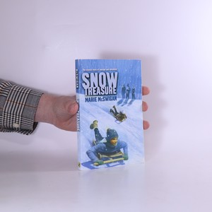 náhled knihy - Snow Treasure