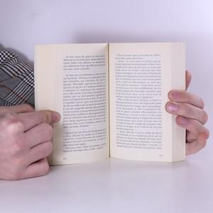 antikvární kniha Lignes de faille , 2008