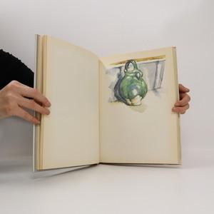 antikvární kniha Paul Cézanne : Kresby, 1969