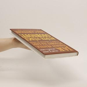 antikvární kniha Buďte vůdčí osobnost! Jak získávat přátele, působit na lidi a uspět v měnícím se světě, 1995