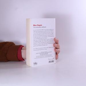 antikvární kniha Une exécution ordinaire, 2013