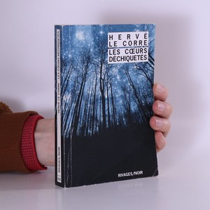 náhled knihy - Les Cœurs déchiquetés