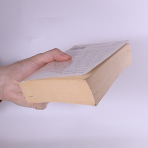 antikvární kniha Le chevalier vert, 1999