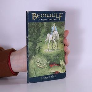 náhled knihy - Beowulf