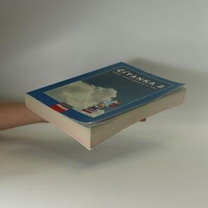 antikvární kniha Čítanka 2, 2016