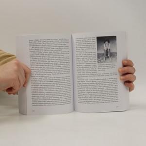 antikvární kniha Hvězdy československého popu 1, 2016