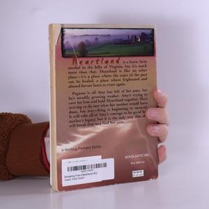 antikvární kniha Breaking Free, 2000
