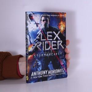 náhled knihy - Stormbreaker